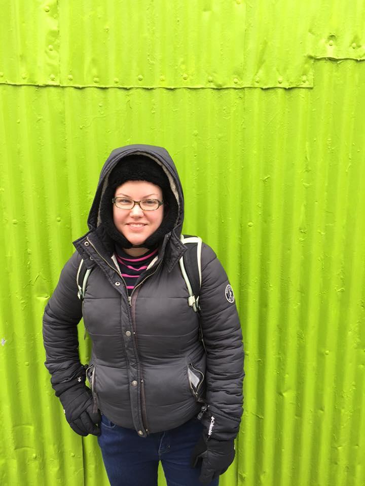 Lauren Mack in the photo 2